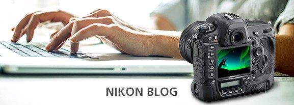 Nikon Blog