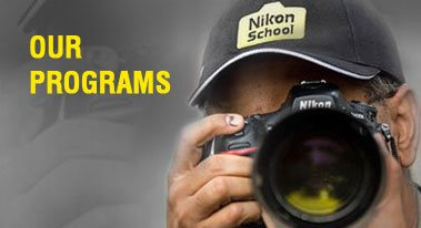 Photography workshops and photography courses in India