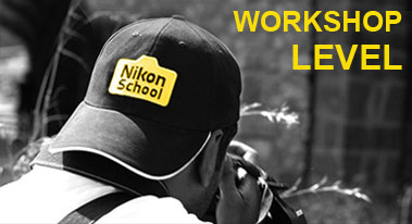 Nikon School Workshops