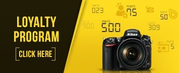 Nikon School loyalty program