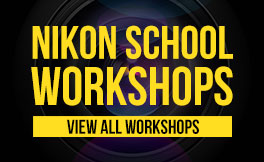 Nikon School Photography Workshops
